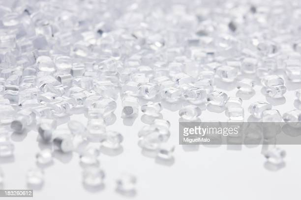 Plastic Resin Pellets