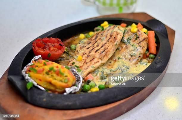 Plate of taste!