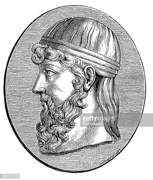 Plato Ancient Greek philosopher Plato was a student of Socrates and teacher of Aristotle His most famous work is The Republic in which he outlines...
