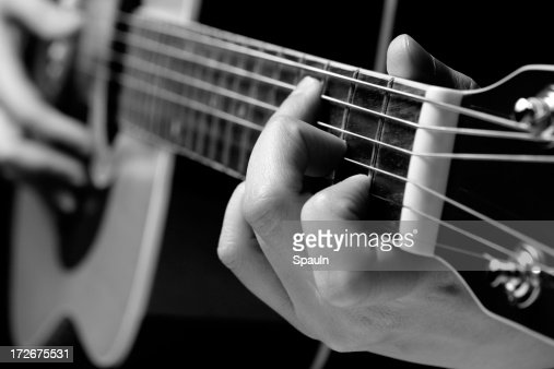 Play That Guitar!