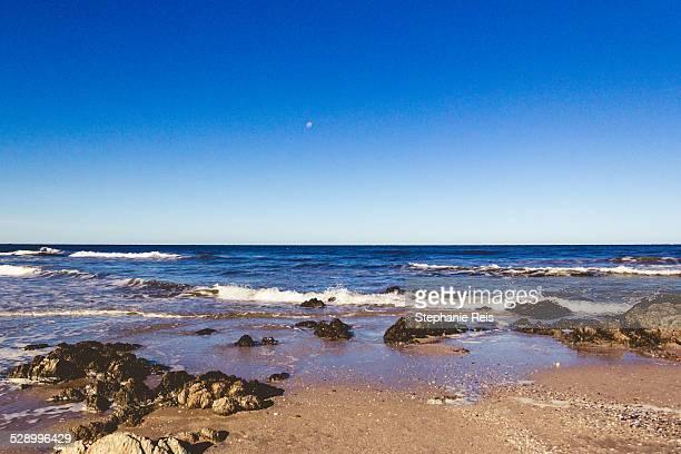 Playa Brava in Uruguay