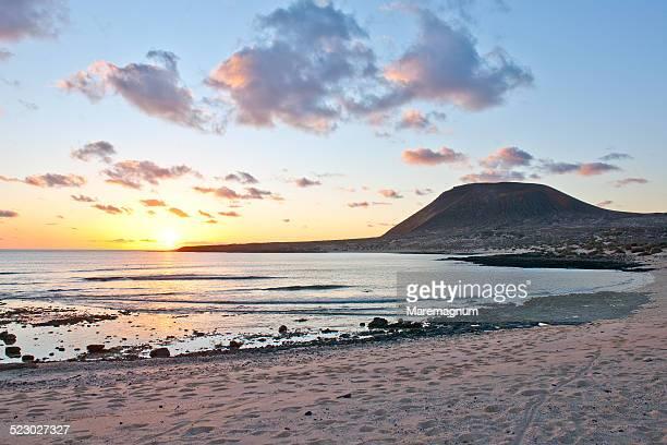 Playa (beach) Francesa