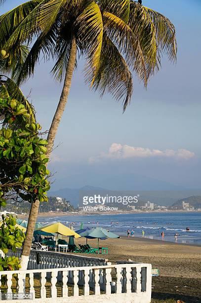 Playa Miramar Beach, Mexico