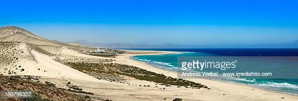 Playas infinitas de Sotavento, Jandía
