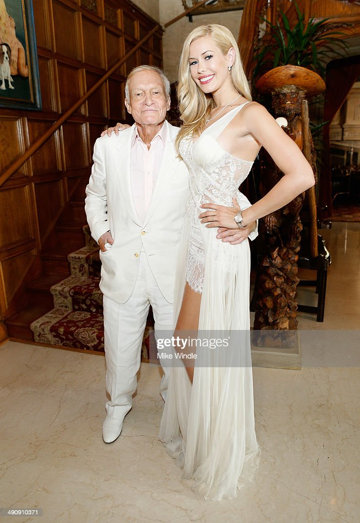 hugh m hefner playboy and more Playboy founder hugh hefner left business owners and  hefner built more than  a brand he pioneered a movement toward sexual liberty and.