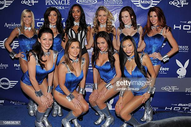 Playboy Playmates Kara Monaco Crystal McCahill Neferteri Shepherd Shanna McLaughlin Kimberly Phillips Jamie Edmondson Pennelope Jimenez Deanna Brooks...