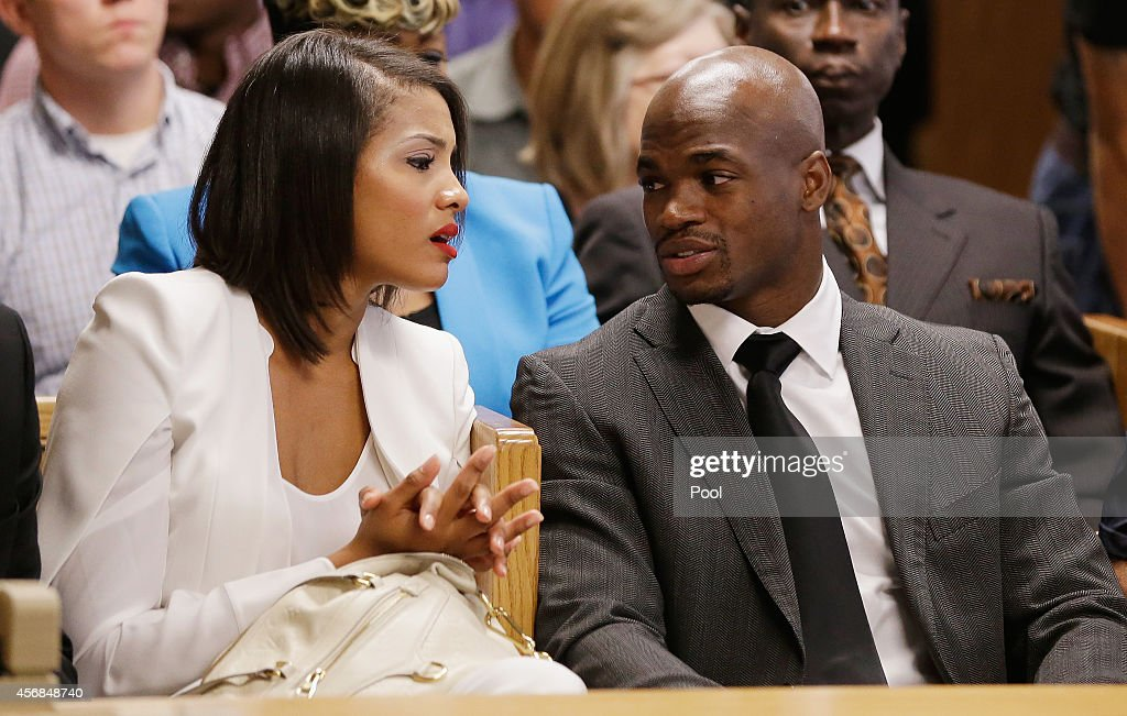 did adrian peterson dating malika The bff's of 17 years face off when khloe calls out malika for ditching her to spend time with boyfriend ronnie malika responds by saying khloe did the same with her man tristan thompson.