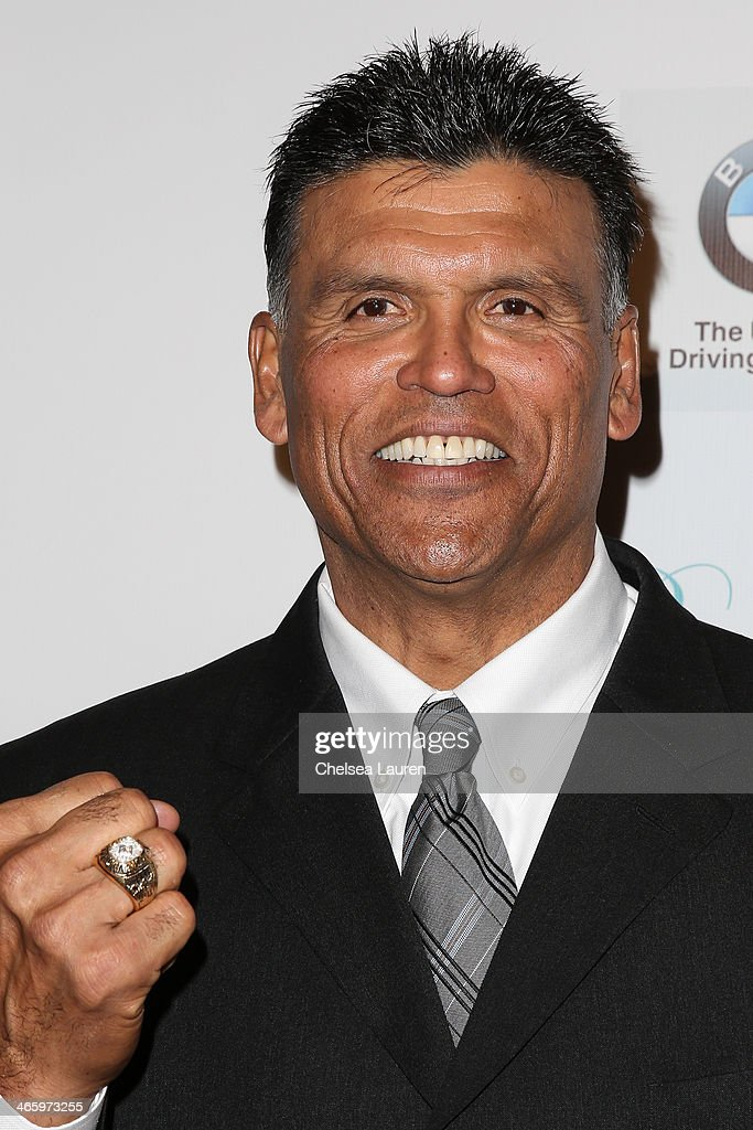 Anthony Munoz Getty Images