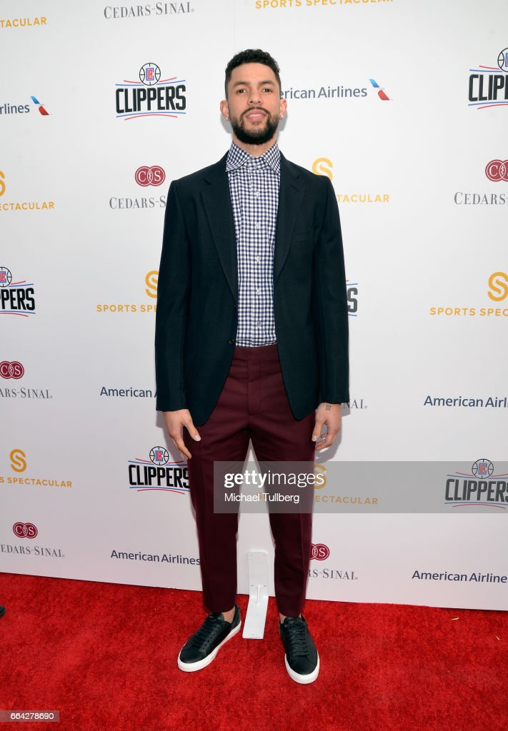 32nd Annual Cedars-Sinai Sports Spectacular Gala - Arrivals