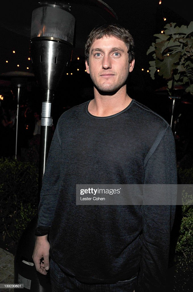 """GQ's 2011 """"Men of the Year"""" Party - Inside"""