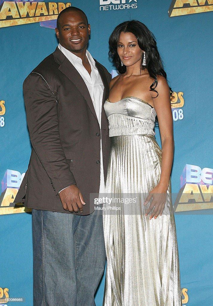 Dwight freeney dating claudia jordan