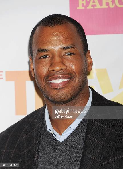 ... NBA player <b>Jason Collins</b> arrives at TrevorLIVE Los Angeles at Hollywood ... - player-jason-collins-arrives-at-trevorlive-los-angeles-at-hollywood-picture-id461970328?s=594x594