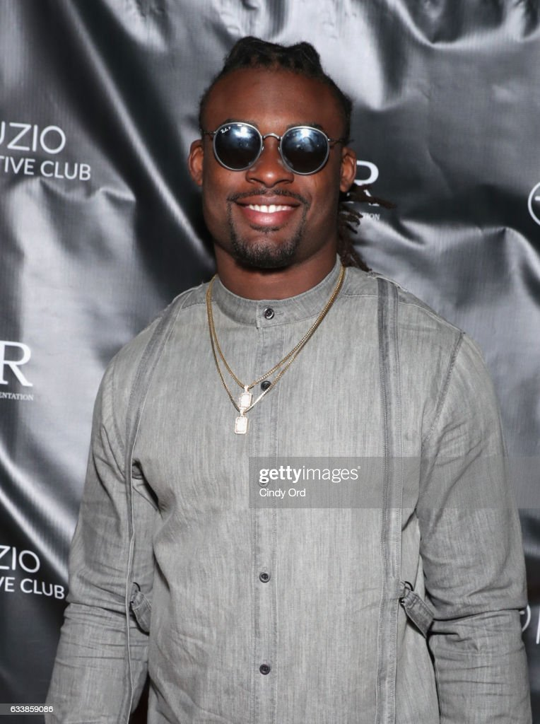 The Thuzio Executive Club And Rosenhaus Sports Representation Party During Super Bowl Weekend