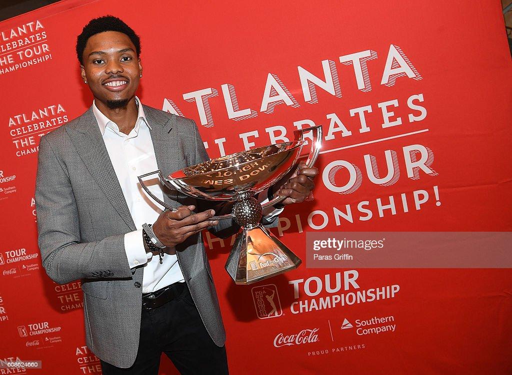 Atlanta Welcomes the PGA TOUR Championship