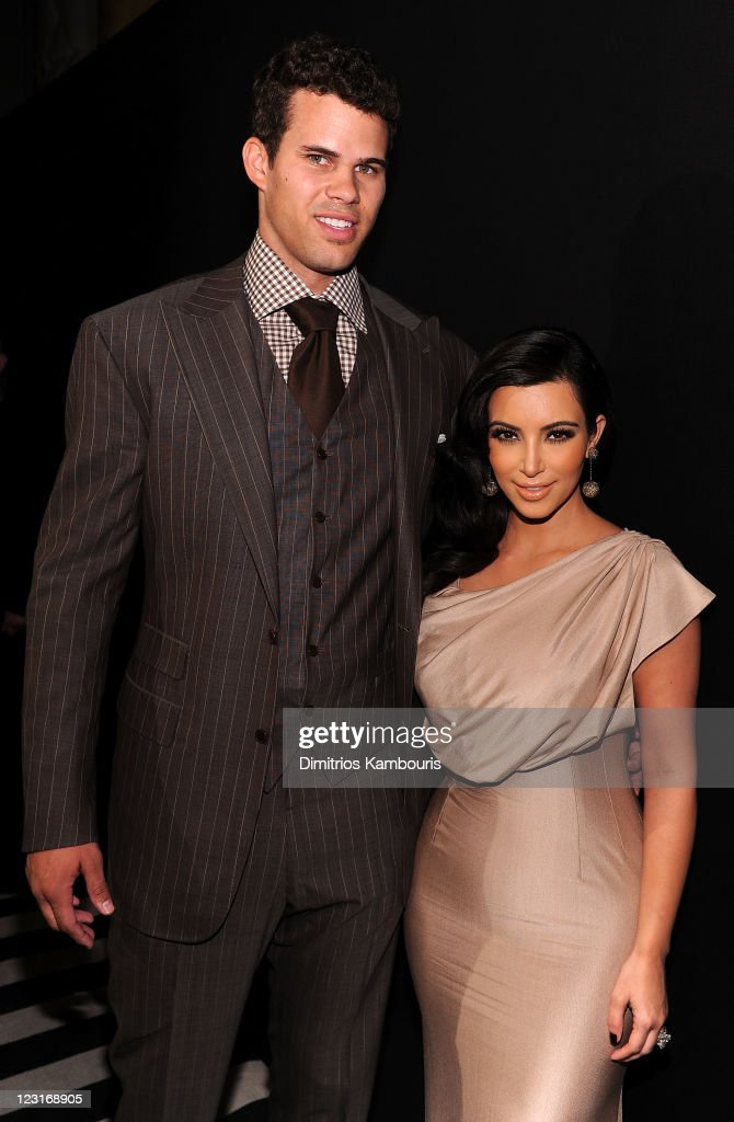 NBA player <a gi-track='captionPersonalityLinkClicked' href=/galleries/search?phrase=Kris+Humphries&family=editorial&specificpeople=209199 ng-click='$event.stopPropagation()'>Kris Humphries</a> (L) and TV personality <a gi-track='captionPersonalityLinkClicked' href=/galleries/search?phrase=Kim+Kardashian&family=editorial&specificpeople=753387 ng-click='$event.stopPropagation()'>Kim Kardashian</a> attend A Night of Style & Glamour to welcome newlyweds <a gi-track='captionPersonalityLinkClicked' href=/galleries/search?phrase=Kim+Kardashian&family=editorial&specificpeople=753387 ng-click='$event.stopPropagation()'>Kim Kardashian</a> and <a gi-track='captionPersonalityLinkClicked' href=/galleries/search?phrase=Kris+Humphries&family=editorial&specificpeople=209199 ng-click='$event.stopPropagation()'>Kris Humphries</a> at Capitale on August 31, 2011 in New York City.