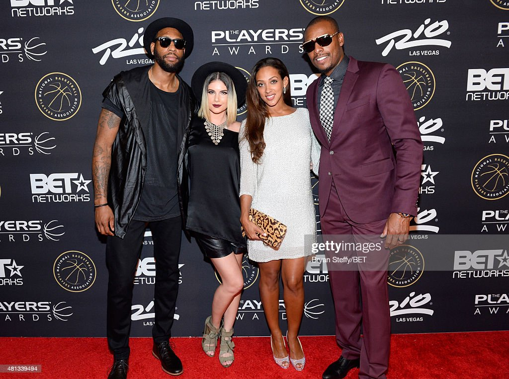 BET Presents The Players' Awards - Red Carpet