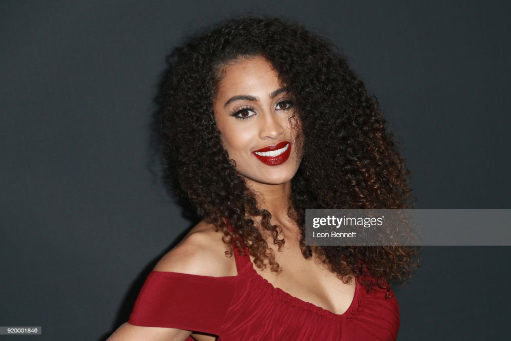 WNBA player Skylar Diggins Smith of the Dallas Wings attends GQ Celebrates The 2018 All-Stars In Los Angeles at Nomad Hotel Los Angeles on February 17, 2018 in Los Angeles, California.
