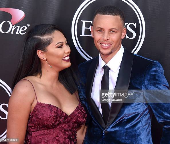 Ayesha Curry Stock Photos And Pictures