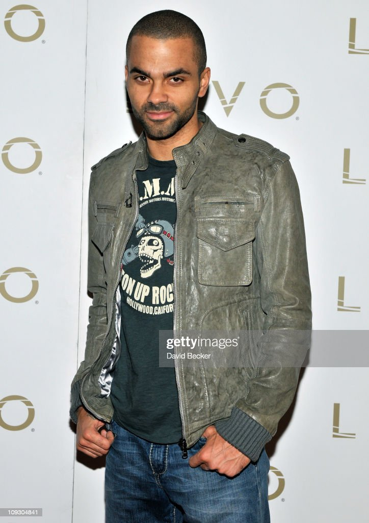 Tony Parker Hosts Baller's Ball At Lavo