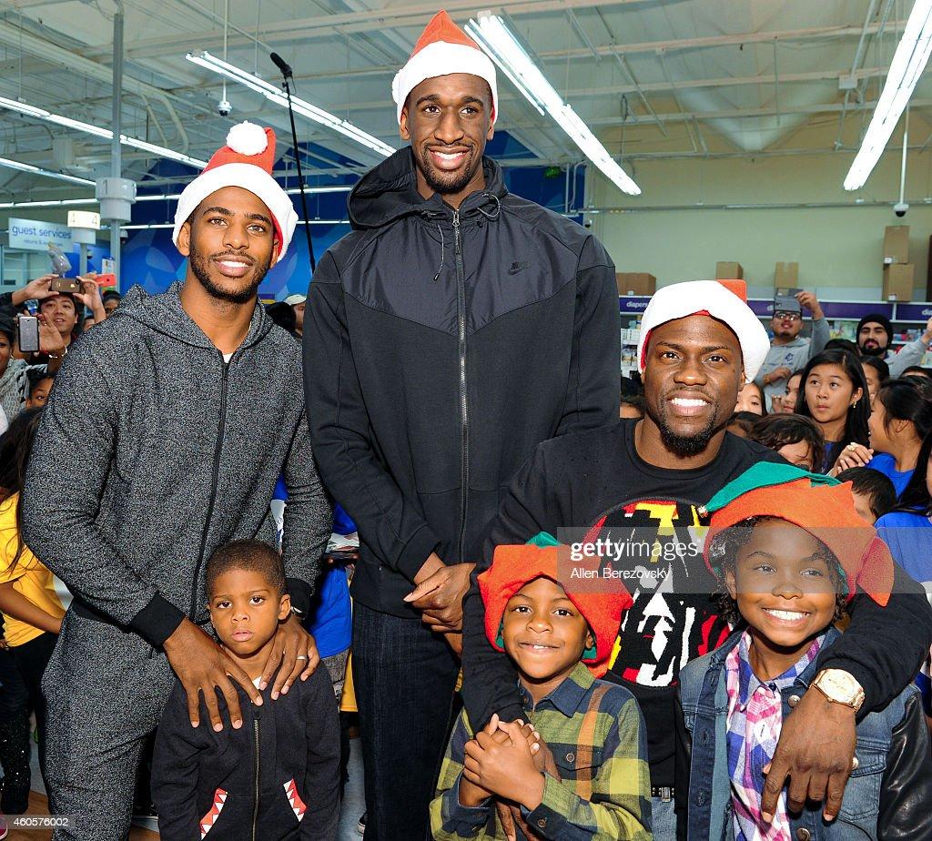 Christmas Celebrations 2014
