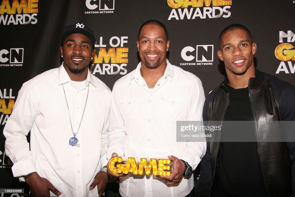 Cartoon Network's Hall Of Game Awards - Press Room