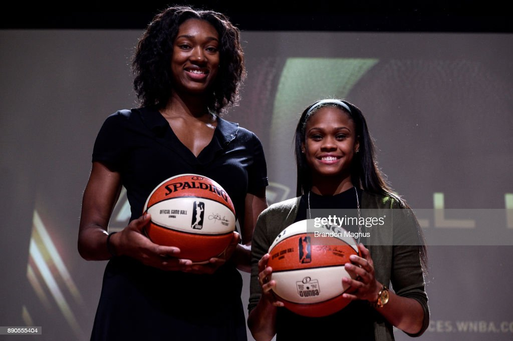 WNBA And MGM Resorts International Reveal Las Vegas Aces As New Franchise Name