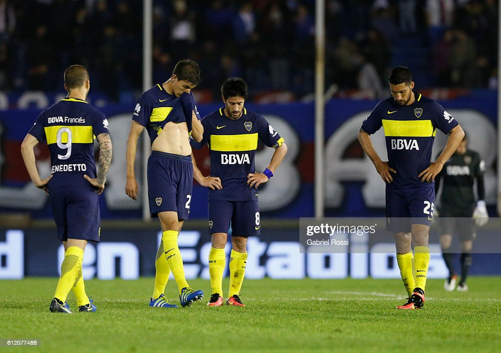 Ver en vivo Boca Juniors vs Sarmiento 16/10/2016