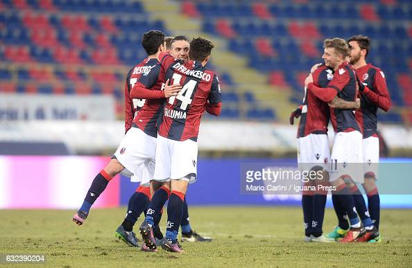 Bologna FC v FC Torino - Serie A : News Photo