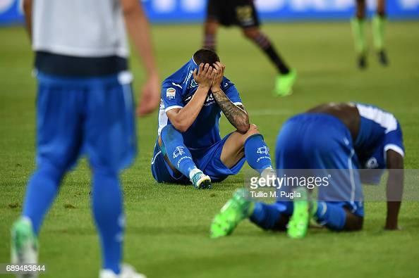 US Citta di Palermo v Empoli FC - Serie A : News Photo