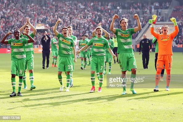 1. FC Koeln v Borussia Moenchengladbach - Bundesliga : News Photo