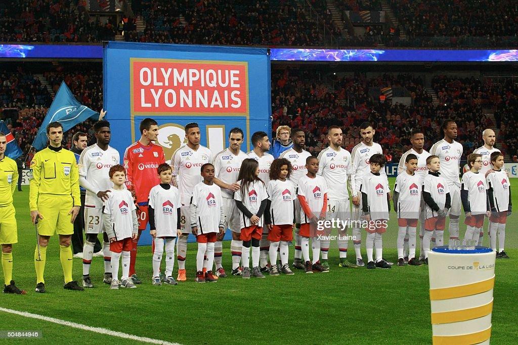 france ligue cup