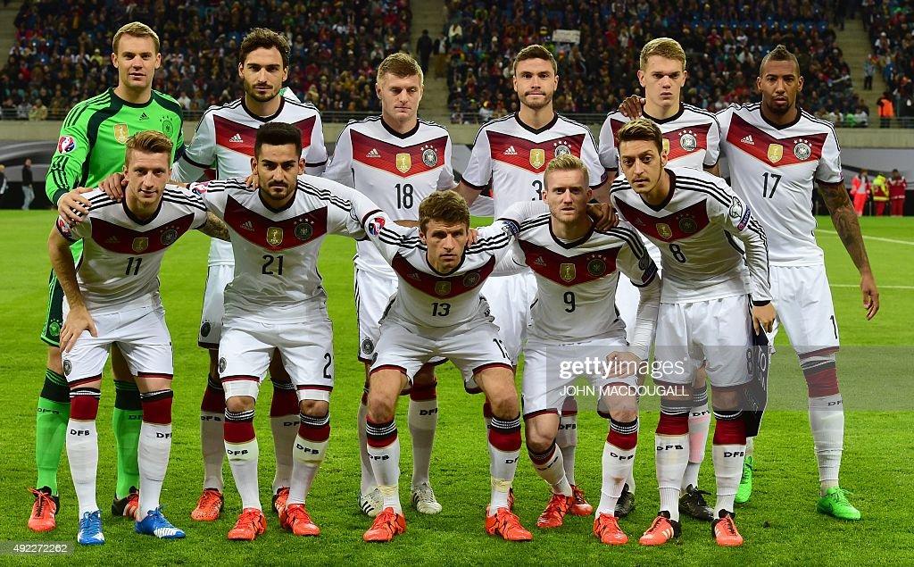 fussball deutschland heute