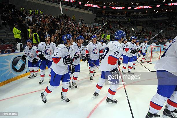 Iihf Champions Hockey League Stock Photos and Pictures ...