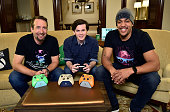Xbox Live Sessions With Chandler Riggs For PUBG