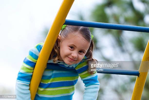 Playground Happiness
