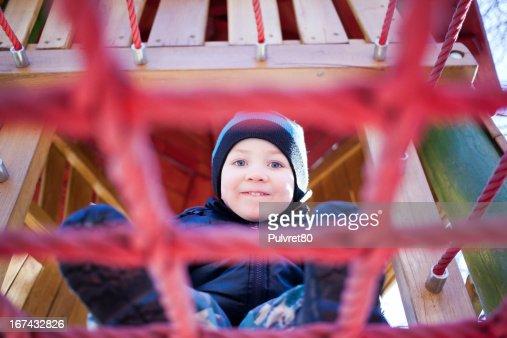 Playground : Stock Photo