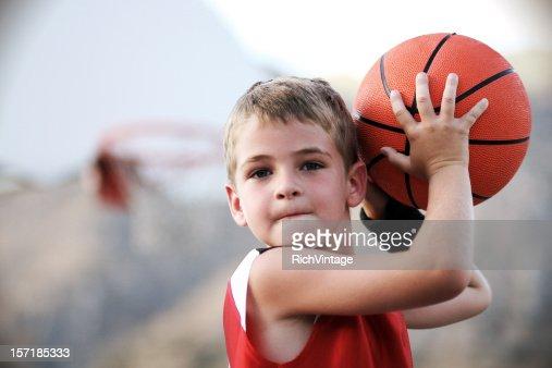 Playground Streetball