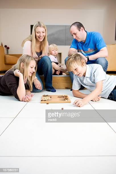 Suona backgammon