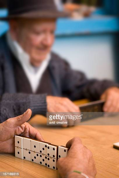 Playing Dominos