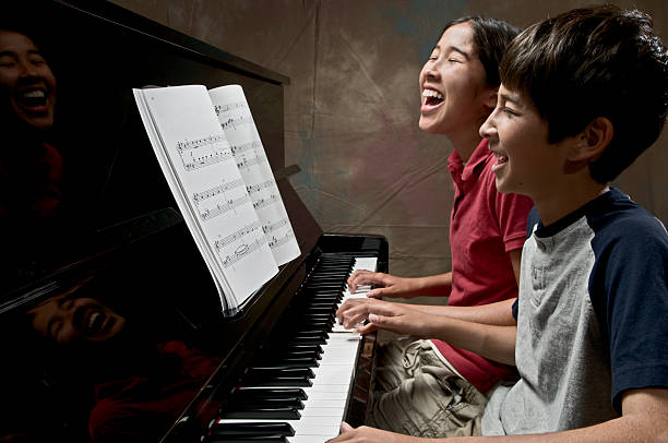 Can Adults Learn Play Piano