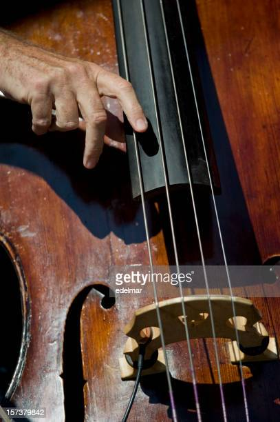 Playing the Stand-Up Double Bass