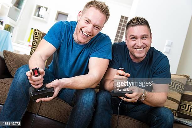Riproduzione di video giochi