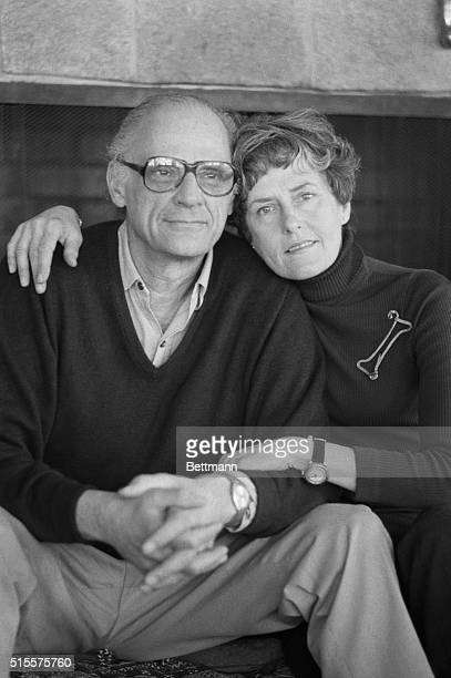 arthur miller s use of his When arthur miller finished the crucible in 1952, the united states was  embroiled in  out accused communists with his extensive use of the house un- american  miller and others in the entertainment industry were blacklisted by  the federal.