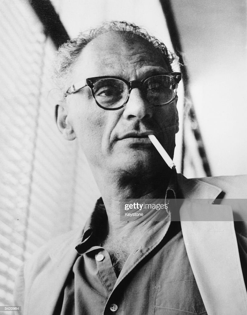 year in focus arthur miller photos and images getty images playwright arthur miller in geneva