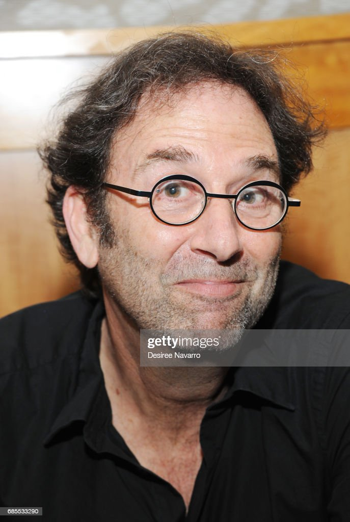 Playwright Danny Rubin attends 'Groundhog Day The Musical' signing and performance event at Barnes & Noble, 86th & Lexington on May 19, 2017 in New York City.