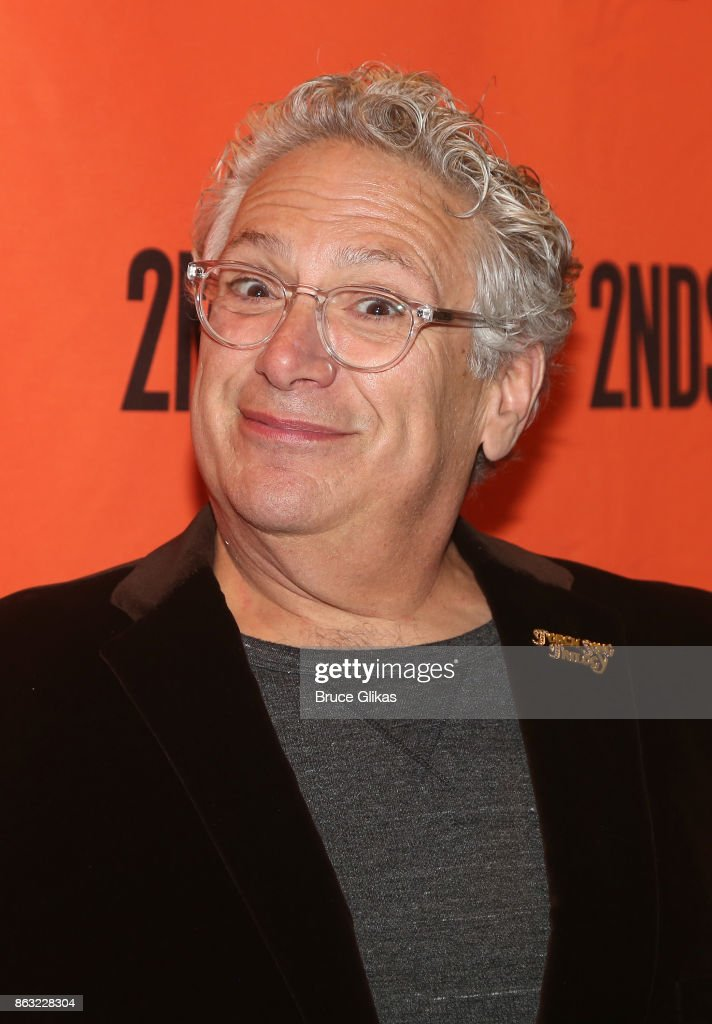 """Torch Song"" Off-Broadway Opening Night - Arrivals & Curtain Call"