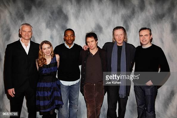 meet the mcdonaghs cast
