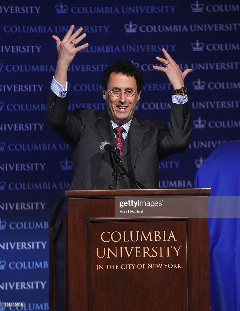 Playwright <a gi-track='captionPersonalityLinkClicked' href=/galleries/search?phrase=Tony+Kushner&family=editorial&specificpeople=209161 ng-click='$event.stopPropagation()'>Tony Kushner</a> attends the 2013 Edward M. Kennedy Prize For Drama Award Reception at Columbia University on March 4, 2013 in New York City.