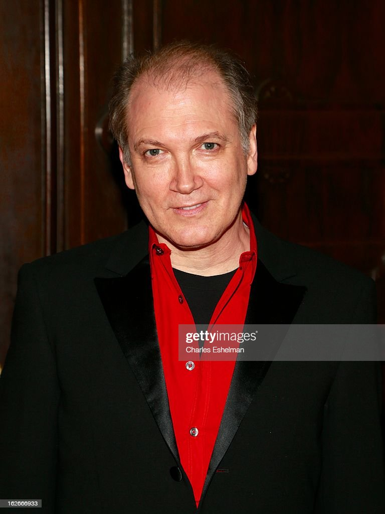 Playwright/actor Charles Busch attends the 10th Annual Love 'N' Courage Benefit For TNC's Emerging Playwrights Program at The National Arts Club on February 25, 2013 in New York City.