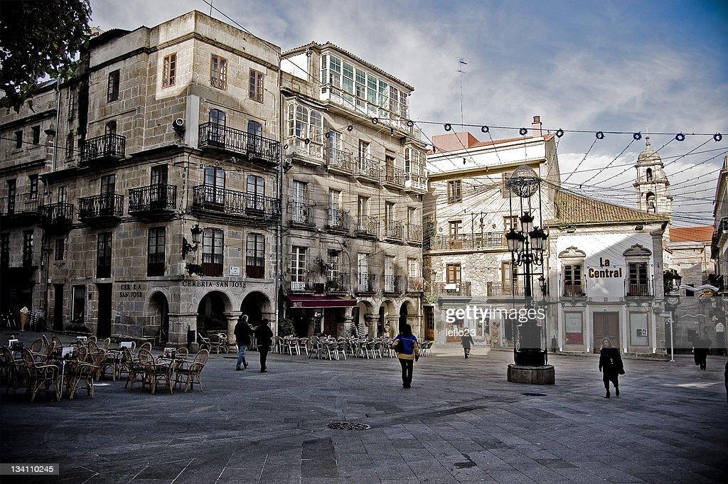 Plaza of Constitution